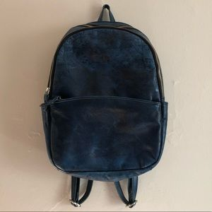 Patricia Nash Rare Maps Backpack